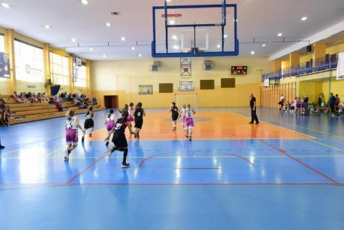 I Ogólnopolski Turniej Pantery Basket Cup 2020 o Puchar Prezesa KPZKOSZ
